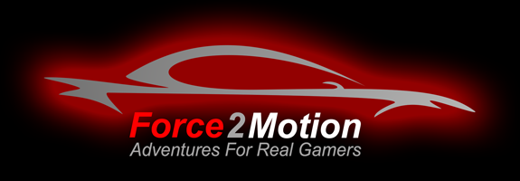 Force2Motion Logo