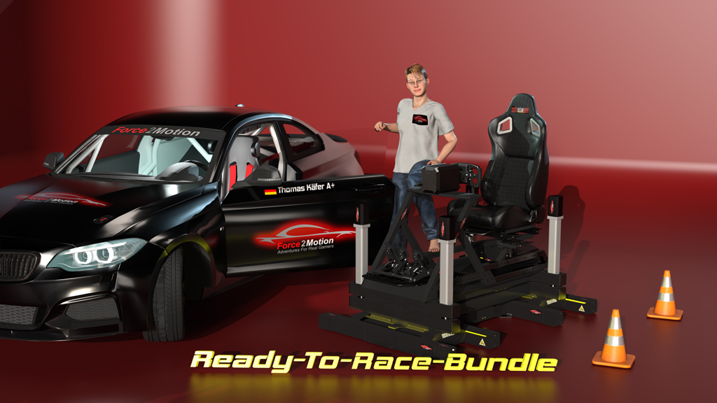 Ready2Race-Bundle