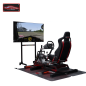 Preview: Next Level Racing Free Standing Single Monitor Stand
