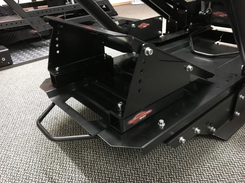 Next Level Racing Motion Platform V3 - RSeat S1 Edition