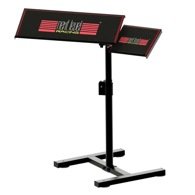 Next Level Racing Free Standing Keyboard & Mouse Stand