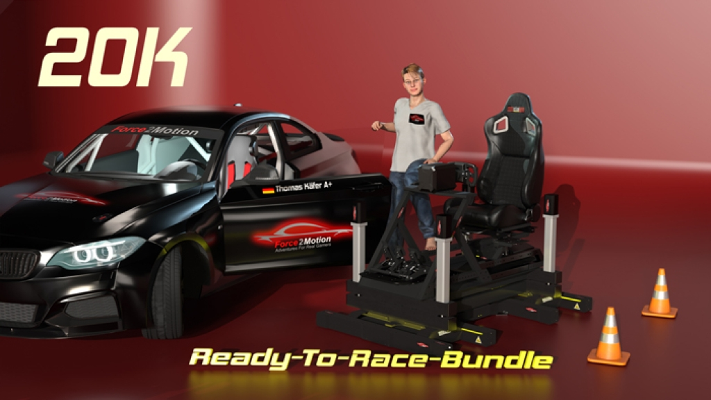 Ready-To-Race-Bundle 20K