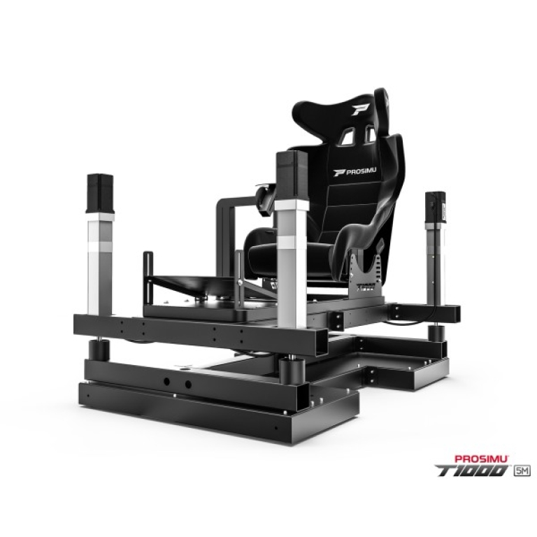 ProSimu T1000 5M - Racing Simulator